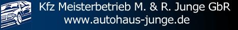 Kfz Meisterbetrieb M. & R. Junge GbR Wurzen